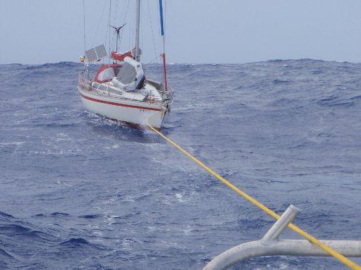 American Samoa - Avatar Rescue
